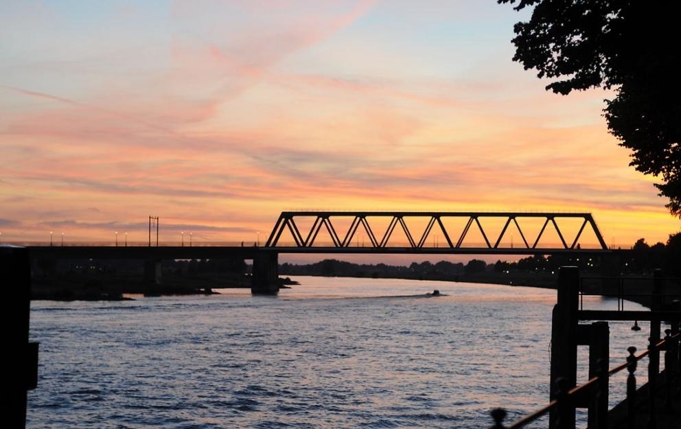 IJsselbrug Nibbixweer