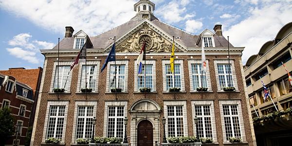 Stadhuis Nibbixweer
