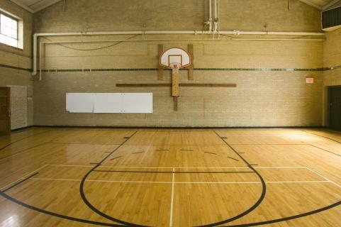 Proef met LED-verlichting in sporthallen krijgt vervolg | Gemeente ...